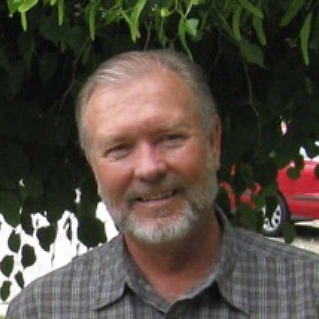 Kirk Robinson