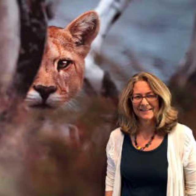 Sharon Negri